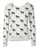 Primp Pony Thermal Shirt